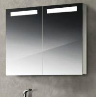 SanVit Вирго SV160407 Зеркальный шкаф, 90 см