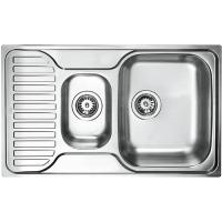 Teka Princess 1 1/2B 1/2D PA780P3001 Мойка для кухни