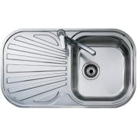 Teka Stylo 1B 1D 10107017 Мойка для кухни