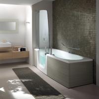 Teuco 385 180*90 комбинированная ванна с гидромассажем
