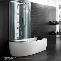 Teuco ARMONYA  546M 170*80 комбинированная ванна