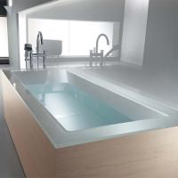 Teuco Basic акриловая ванна 180x80