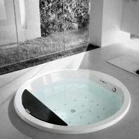 Teuco Naos ванна встраиваемая 170