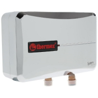 Thermex System 600 (cr) Водонагреватель