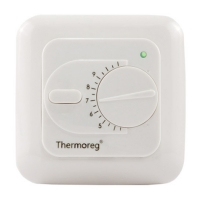 Thermo Thermoreg TI-200 Терморегулятор