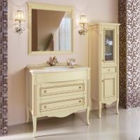 Timo Aura 90 M-V Мебель для ванной 90 см