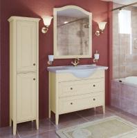 Timo Aurora 105 М-V Мебель для ванной, 105 см