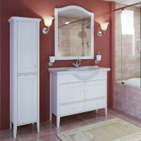 Timo Aurora 105 М-VR Мебель для ванной, 105 см