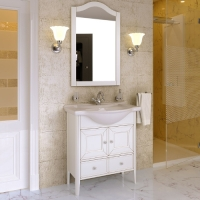 Timo Aurora 75 М-VR Мебель для ванной, 75 см