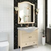 Timo Aurora 85 М-VR Мебель для ванной, 85 см