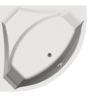 Vagnerplast Veronela Corner Ванна акриловая угловая 140x140
