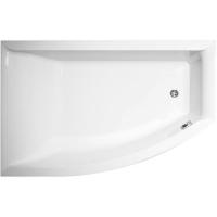 Vagnerplast Veronela Offset Ванна акриловая асимметричная 160x10