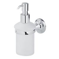 Veragio OSC-5270.CR Дозатор жидкого мыла настенный