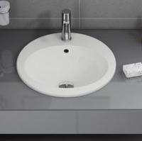 Vitra S50 5468B003-0001 Раковина врезная 53 см