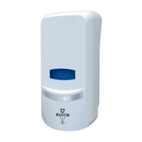 Vsi Sanitary Element 1000ml (blue) Дозатор для жидкого мыла