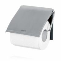 Vsi Sanitary Matt Steel Держатель для туалетной бумаги