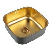 Zorg SZR 4040 Bronze Мойка для кухни