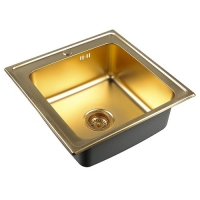 Zorg SZR 5050 Bronze Мойка для кухни
