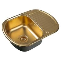 Zorg SZR-6249 Bronze Мойка для кухни