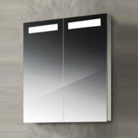 SanVit Вирго SV160408 Зеркальный шкаф 75 см