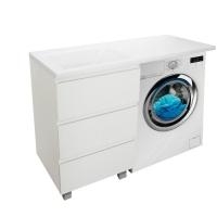 Эстет Даллас ФР-00002018  Мебель для ванной, 110 см