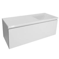 Эстет Даллас ФР-00002022 Мебель для ванной, 110 см