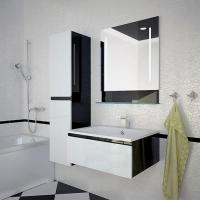 Астра Форм Альфа 70 Мебель для ванной