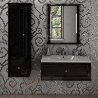 Астра Форм Классик 90 Мебель для ванной