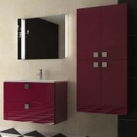 Астра Форм Сити 70 Мебель для ванной