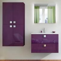 Астра Форм Сити 90 Мебель для ванной
