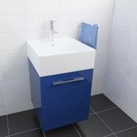 Астра Форм Соло 50 Мебель для ванной