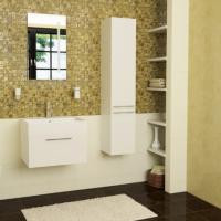 Астра Форм Соло 70 Мебель для ванной