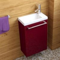 Астра Форм Мини Мебель для ванной 40 см