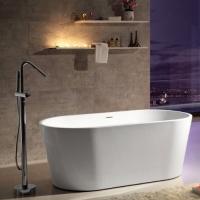 Abber AB9203-1.4 Акриловая ванна 140x70
