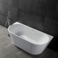 Abber AB9216-1.5 Акриловая ванна 150x80
