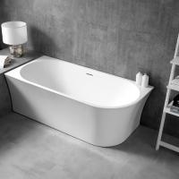 Abber AB9257-1.7 L Акриловая ванна 170x78