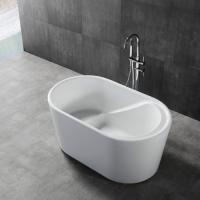 Abber AB9277 Акриловая ванна 130x75