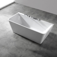 Abber AB9298 Акриловая ванна 170x80