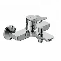 AM.PM. F85A10000 X-Joy, смеситель для ванны и душа излив 164 мм,