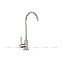 Aquanet Steel AF210-91S Кран для питьевой воды