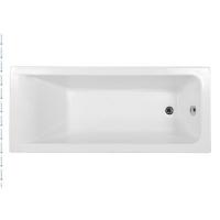 Aquanet Bright Ванна акриловая 175x75