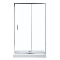 Aquanet SD-1200A Душевая дверь 120 см