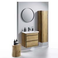 Aqwella 5 звезд Fargo FRG0106DB Мебель для ванной 60 см, дуб бал