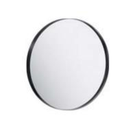 Aqwella 5 звезд RM RM0206BLK Зеркало для ванной 60 см, черный