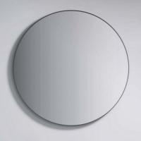 Aqwella 5 звезд RM RM0208W Зеркало для ванной 80 см, белый