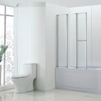 BandHours Inox 100 Шторка для ванны 100x150