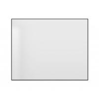 BelBagno SPC-AL-1000-800 Nero Зеркало 100x80 см
