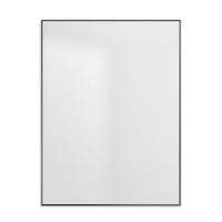 BelBagno SPC-AL-600-800 Nero Зеркало 60x80 см