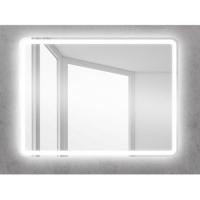 BelBagno SPC-MAR-500-600-LED-BTN Зеркало сенсорное/кнопочное с п