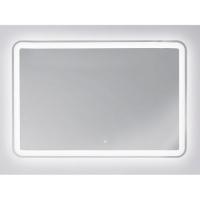 BelBagno SPC-MAR-500-800-LED-BTN Зеркало с подсветкой 50x80 см
